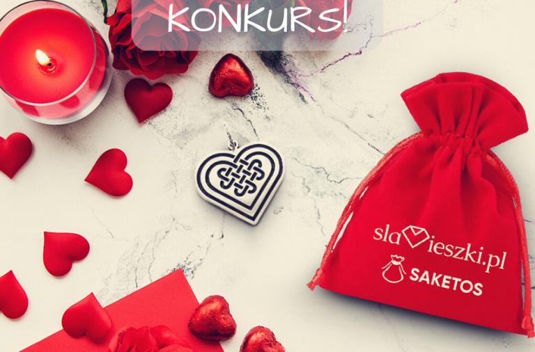 Walentynkowy konkurs na naszym fp!