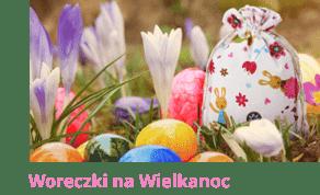 Woreczki Wielkanocne